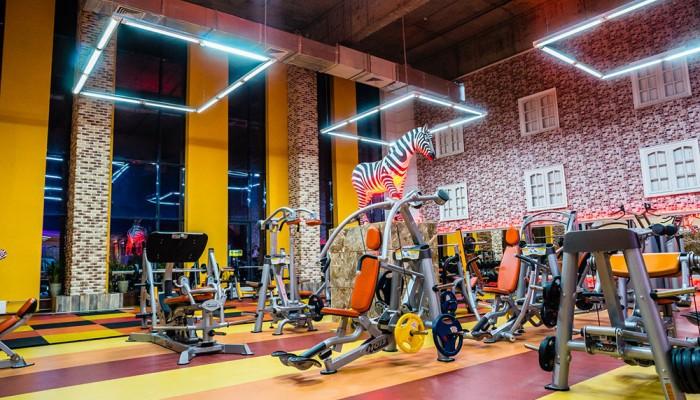Фитнес клубы на бабушкинской москва москва спортивные клубы с бассейном
